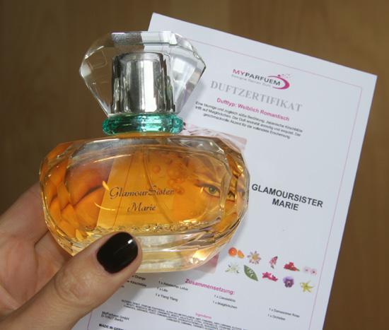 Mein eigenes Parfüm von MyParfuem – Designe Deinen Duft 1