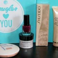 Meine Douglas Box of Beauty vom Juni 2012