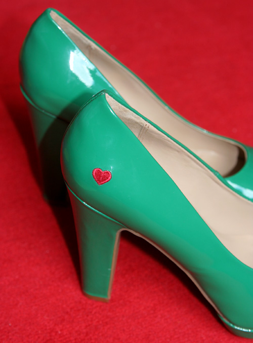 Missy Love Pumps von Moschino 1
