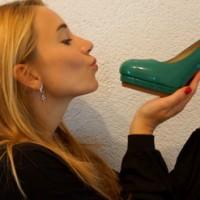Missy Love Pumps von Moschino