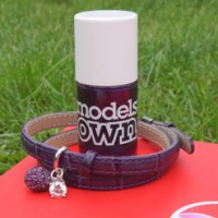 Models Own Purple Mystique Nagellack