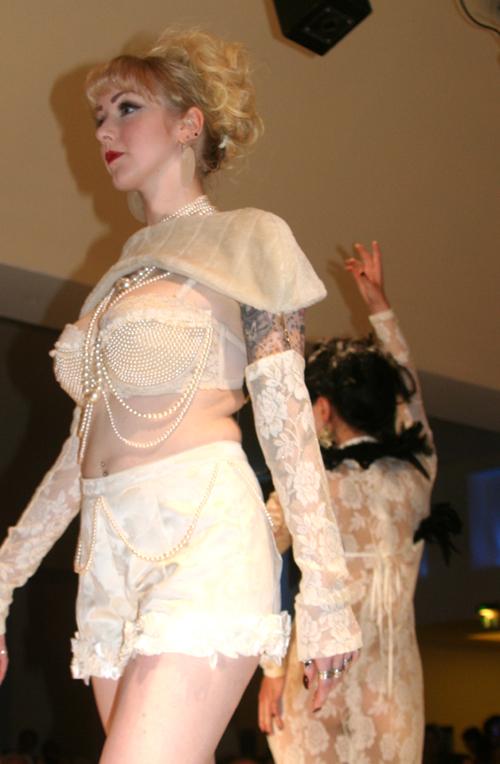 Black Jewels Clothing bei der 6. BNOF 10
