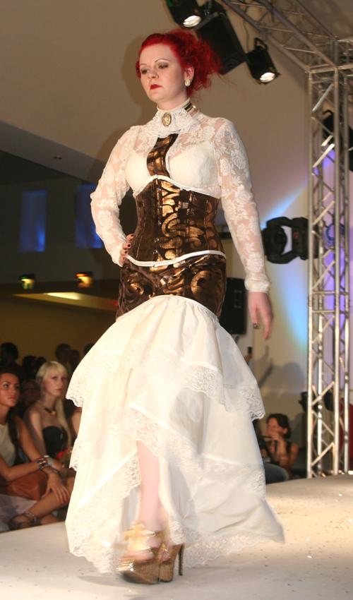 Black Jewels Clothing bei der 6. BNOF 11