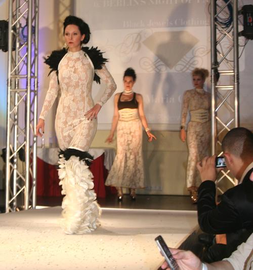 Black Jewels Clothing bei der 6. BNOF 12