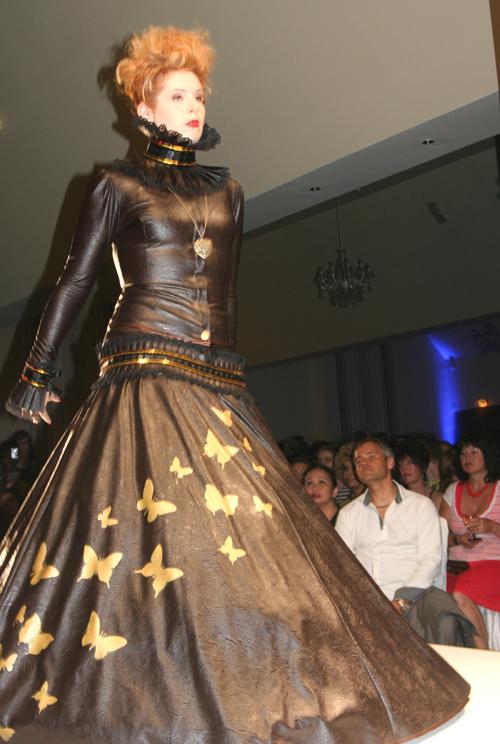 Black Jewels Clothing bei der 6. BNOF 6