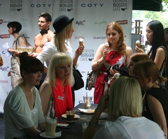 FashionBloggerCafé 2012