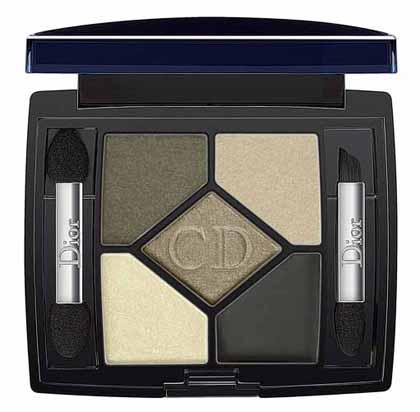 Der neue Herbstlook von Dior 2012 Lidschatten