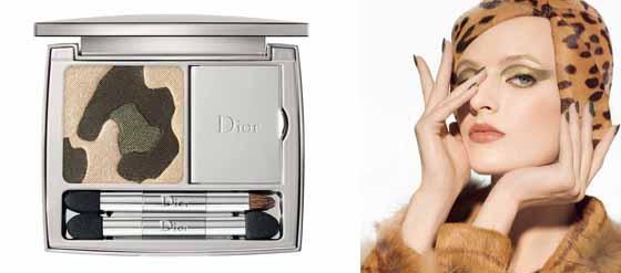 Der neue Herbstlook von Dior 2012