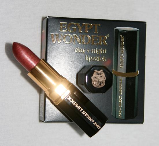 Egypt Wonder day & night Lipstick