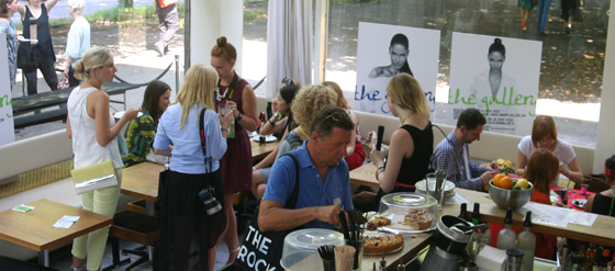 FashionBloggerCafé Juli 2012