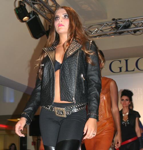 Fredini Mode bei der 6. BNOF 12