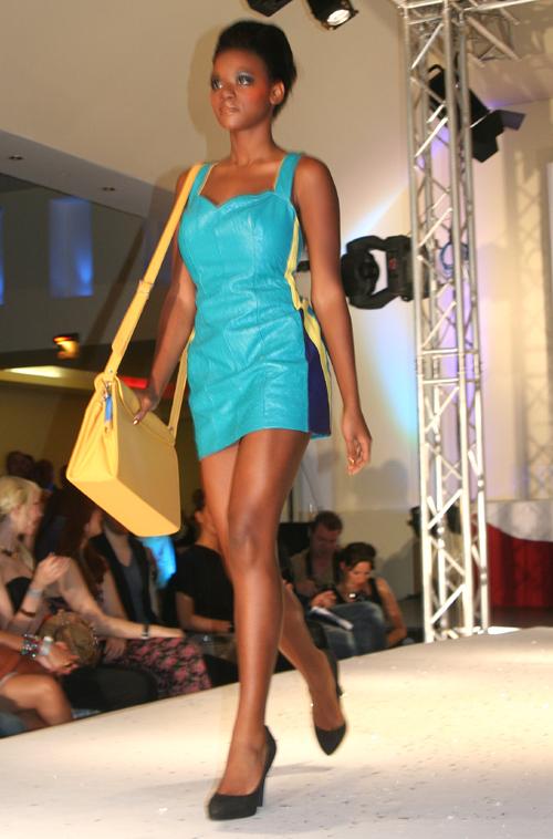 Fredini Mode bei der 6. BNOF 3
