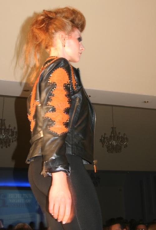 Fredini Mode bei der 6. BNOF 6