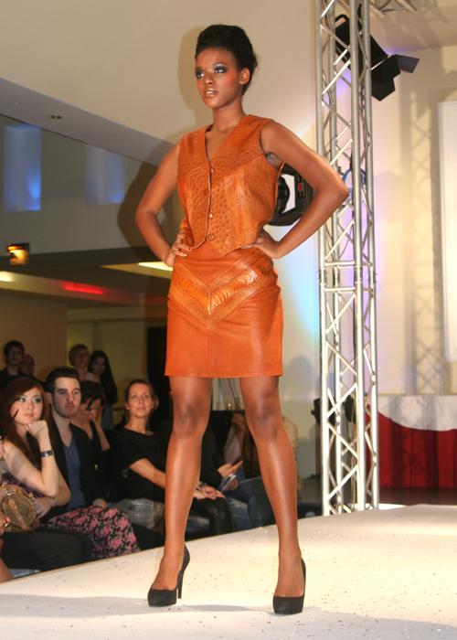 Fredini Mode bei der 6. BNOF 9