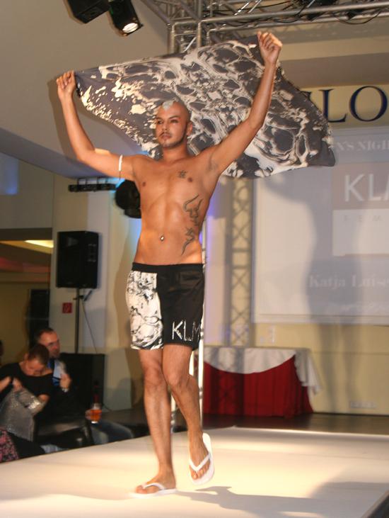 KLM-Femme Fashionshow BNOF 1
