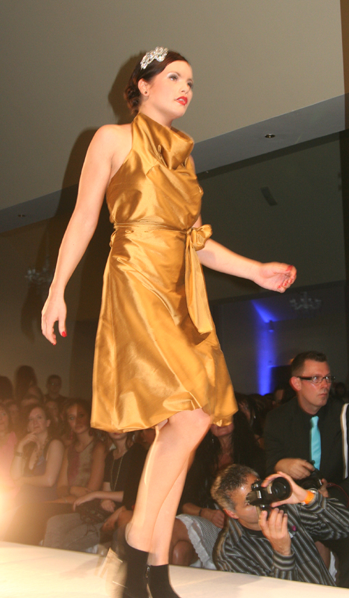 KLM-Femme Fashionshow BNOF 2