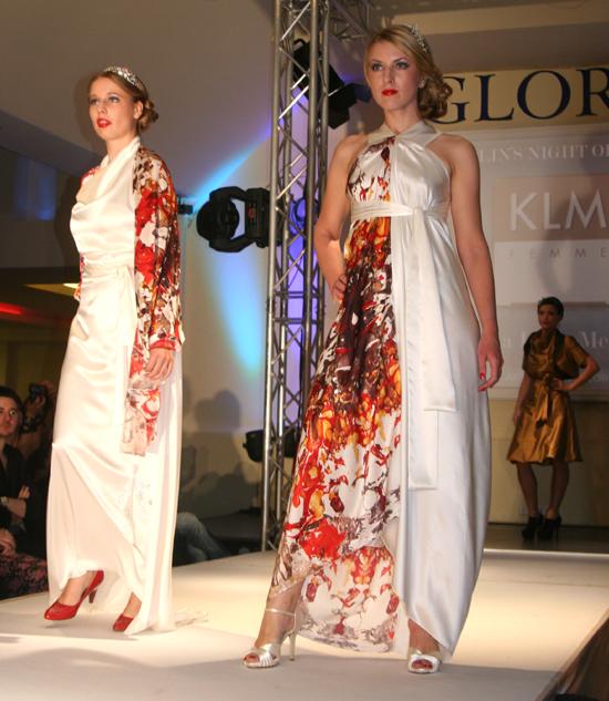 KLM-Femme Fashionshow BNOF 3