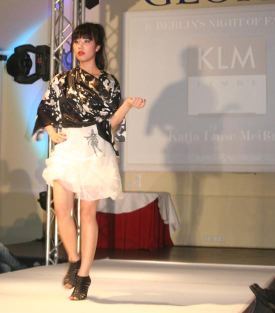 KLM-Femme Fashionshow BNOF 4