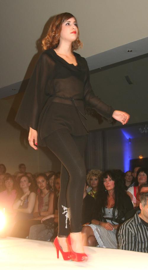 KLM-Femme Fashionshow BNOF 5