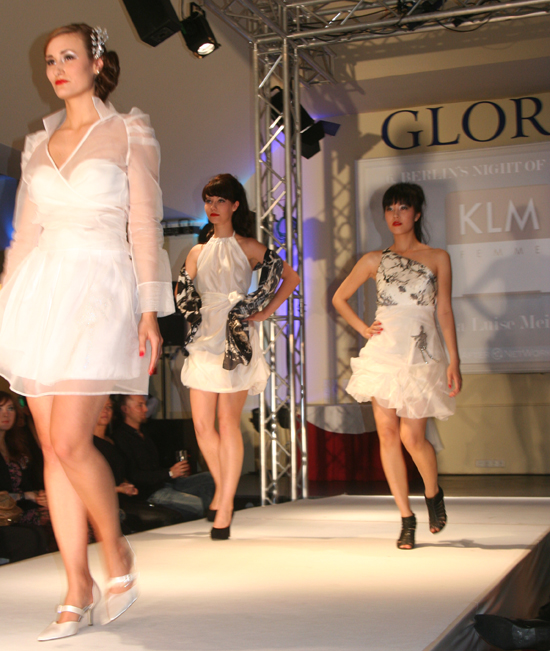 KLM-Femme Fashionshow BNOF 6