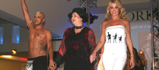KLM Femme Fashionshow BNOF