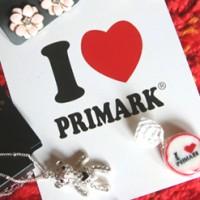 Shopping Ausbeute vom neuen PRIMARK-Store Berlin