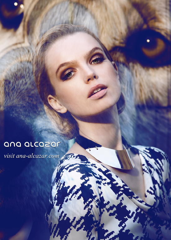 ana alcazar Kollektion Herbst/Winter 2012/2013-4