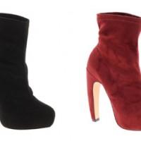 """Ankle Boots """"Aura"""" von ASOS"""