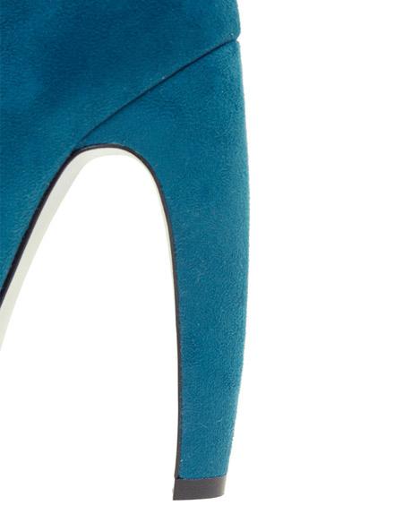 """Ankle Boots """"Aura"""" von ASOS 3"""