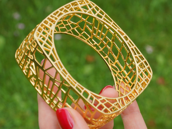 Pippa&Jean Birdcage Bangle Armreif aus der Hollywood Collection 2