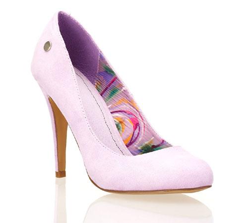 Schuh-Modell Aurora