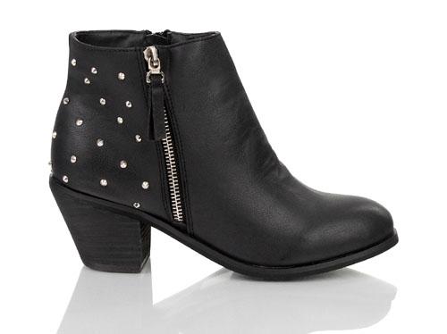 Schuh-Modell Moira