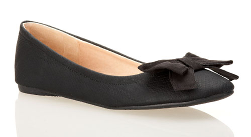 Schuh-Modell Norma
