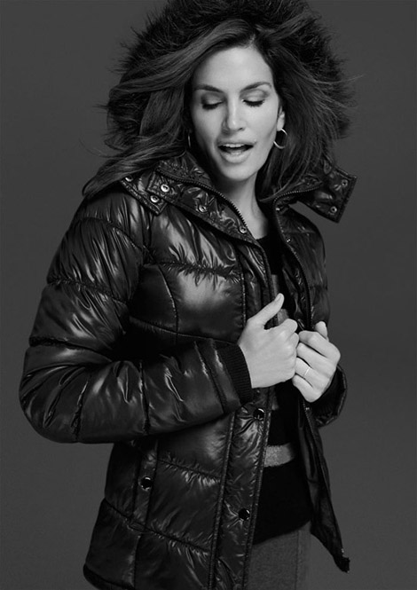 Cindy Crawford Collection bei C&A 3