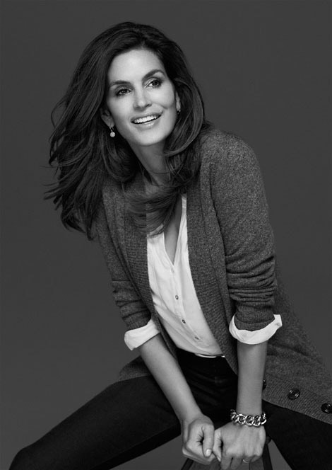 Cindy Crawford Collection bei C&A 4