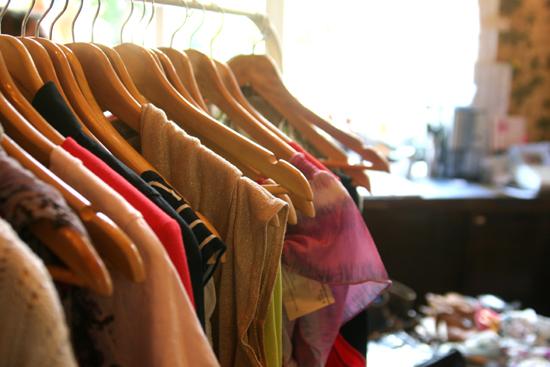 Common Vintage Kleidertauschparty in der Tussy Lounge 3