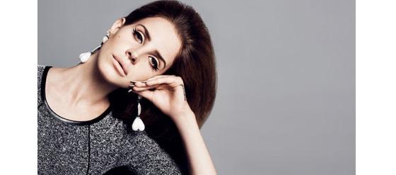 Lana del Rey als Kampagnengesicht für H&M