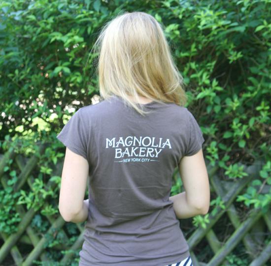 Magnolia Bakery Shirt 5