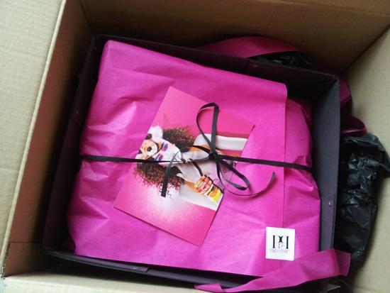 Paket von Pink&Pumps 1