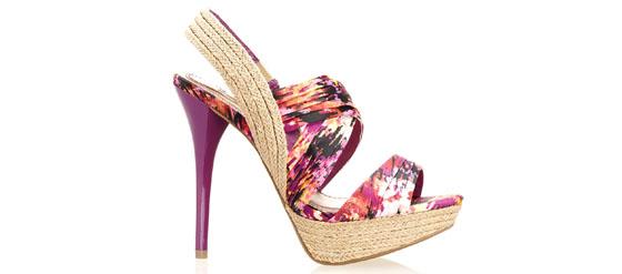Schuh-Modell Melrose
