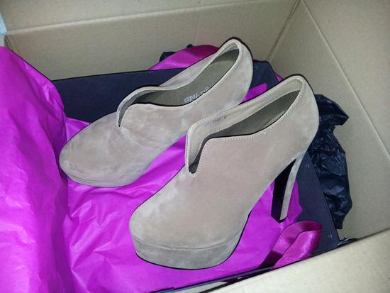 Schuhe von Pink&Pumps 1