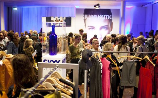 SKYY Vodka SWAP Market Berlin 10