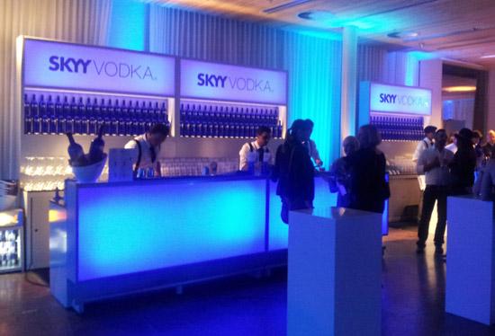 SKYY Vodka SWAP Market Berlin 7