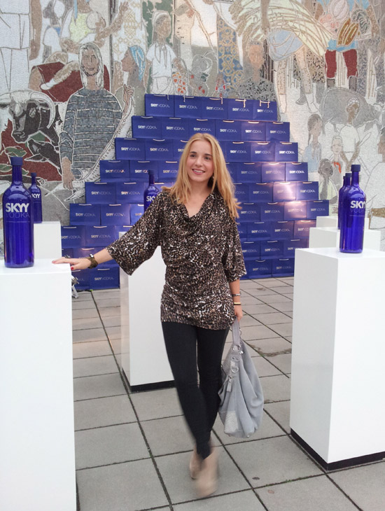 SKYY Vodka SWAP Market Berlin 8