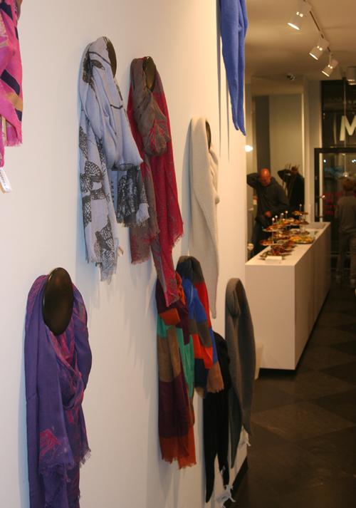 AMORPH Black Store Opening Berlin 4