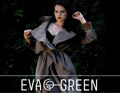 EVA GREEN Trenchcoat Shop