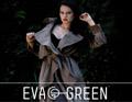 EVA GREEN Trenchcoat Shop