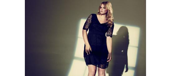 Evans Designermode Mode in Übergrößen