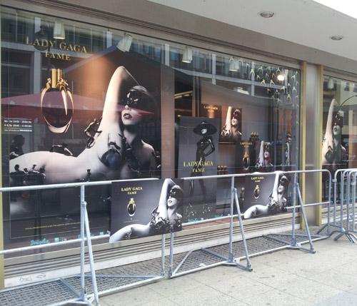 Gaga Parfum Fame exklusiv im Verkauf 2