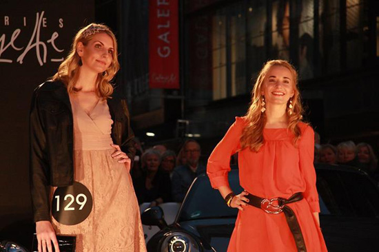 GaleriesLafayetteBerlin Event La mode c'est vous 17
